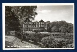 Pays-Bas. Berg En Dal.  Hotel Groot Berg En Dal. 1954 - Nijmegen