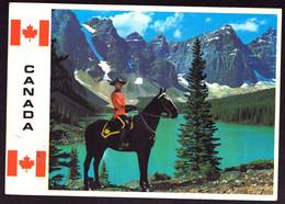 AK 03625 CANADA - Modern Cards