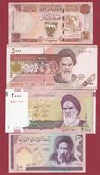 Pays Arabes 12 Billets 8 En UNC Et 4 Dans L 'état - Other - Africa