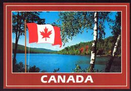 AK 03627 CANADA . - Modern Cards