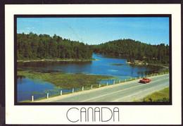 AK 03628 CANADA . - Modern Cards