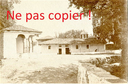 PHOTO FRANÇAISE - LE MONASTERE ORTHODOXE DE KOZANI Κοζάνη PRES DE PTOLEMAIDA - GRECE  GUERRE 1914 1918 - 1914-18