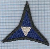 USA / Patch Abzeichen Parche Ecusson / United States Of America Military Armed Forces 3 Corps. - Ecussons Tissu