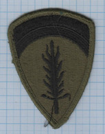 USA / Patch Abzeichen Parche Ecusson / United States Of America Military US Army Europe USAEUR - Ecussons Tissu