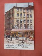 Tuck Series. -Fraunces' Tavern. Broad & Pearl Street.   New York > New York City       Ref 5221 - Non Classés