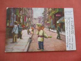 Tuck Series. Chinatown.  Mott Street        New York > New York City       Ref 5221 - Non Classés