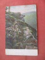 Tuck Series.    Cloven Sugar Loaf Mountain      North Carolina      Ref 5222 - Non Classés