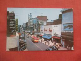 Granby Street.   Norfolk   Virginia        Ref 5222 - Norfolk