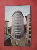 Tucks Head Building.    Providence Rhode Island > Providence        Ref 5222 - Providence