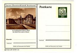53021 - MÜNSTER - Bildpostkarten - Ungebraucht