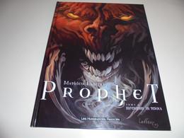 EO PROPHET TOME 2/ TBE - Originalausgaben - Franz. Sprache