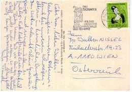 7880 Bad Säckingen 1982 - Heilbad Zwischen Südschwarzwald & Schweiz - Fromme Helene - Busch - Thermalisme