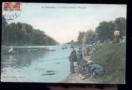 PUTEAUX - Puteaux