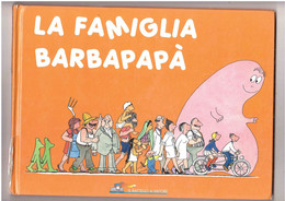 LA FAMIGLIA BARBAPAPA' - Bambini E Ragazzi
