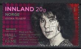 Norwegen Norway 2020. Mi.Nr. 2032, Used O - Usados