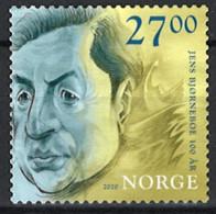 Norwegen Norway 2020. Mi.Nr. 2020, Used O - Usados