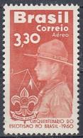 BRAZIL 985,unused - Unused Stamps
