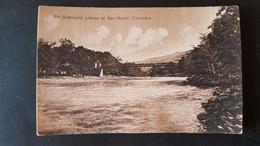 Rio Guataquia - Llanos De San Martin - Colombie