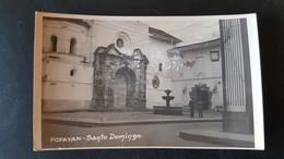 Popayan - Santo Domingo - Colombie