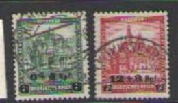 ГЕРМАНИЯ   1932 Mich #  463-464 - Gebraucht