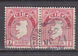 Q0141 - IRLANDE IRELAND Yv N°41 - Used Stamps