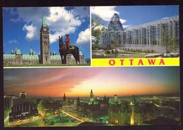 AK 03692 CANADA - Ontario - Ottawa - Ottawa