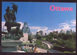 AK 03693 CANADA - Ontario - Ottawa - Ottawa
