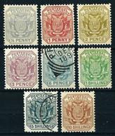 Transvaal (Británica) Nº 97/... Cat.28,70€ - Transvaal (1870-1909)