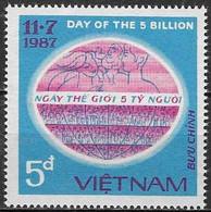VIETNAM  # FROM 1987 STAMPWORLD 963** - Vietnam