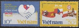 VIETNAM  # FROM 1987 STAMPWORLD 990-91** - Vietnam