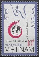 VIETNAM  # FROM 1988 STAMPWORLD 1049** - Vietnam
