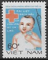 VIETNAM  # FROM 1988 STAMPWORLD 1078** - Vietnam