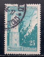 FINLANDE    N°  436  OBLITERE - Gebraucht
