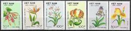 VIETNAM  # FROM 1989 STAMPWORLD 1234-39** - Vietnam