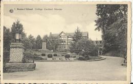 Braine-l'Alleud - Collège Cardinal Mercier - Braine-l'Alleud