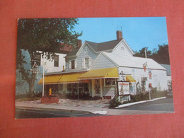 The Candle Light Store. Fair Haven.   New Jersey      Ref 5223 - Unclassified