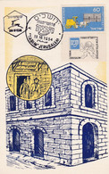 Abim Jerusalem - Briefe U. Dokumente
