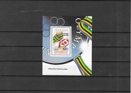 TANZANIA Nº HB 58 - Invierno 1988: Calgary