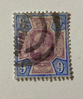 Great Britain / Grande Bretagne - N° 111-112-115-116-117 Used - Used Stamps