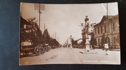 Bogota - Avenida Colon - Colombie