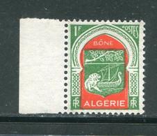ALGERIE-Y&T N°337- Neuf Sans Charnière ** - Unused Stamps
