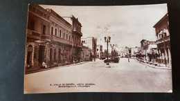 Barranquilla - Calle De Espana - Editores J. V. Mogollon - Colombie