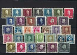 Österreich-Ungarische Feldpost,  Lot 1 Mint 6 Used - Unused Stamps