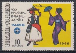 BRAZIL 1174,unused - Costumi