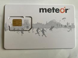 GSM / SIM Eire Meteor MINT - Ireland
