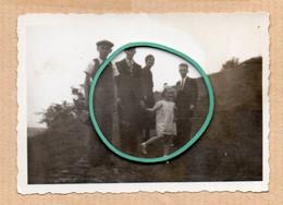Dept 27 : ( Eure ) Côtes Des Deux Amants, Photo, Animée, Aout 1939. - Andere