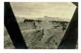 Ligne Du Hoggar - Tamanrasset - Mont Haddriane Et Djebel Haggerene (Avion S.A.T.T.) Circulé 1939 - Otros
