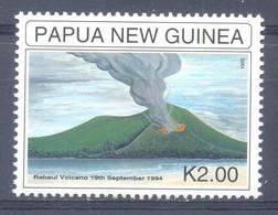 PAPUA NEW GUINEA     (WER726) - Papoea-Nieuw-Guinea