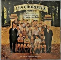 Les Choristes - Bruno Coulais - BO Du Film - CD - Musica Di Film