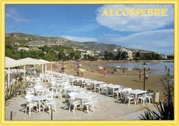 ALCOSSEBRE : Playa De Las Fuentes - Castellón